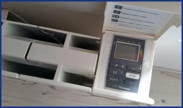 chauffage ventilation meursac 17